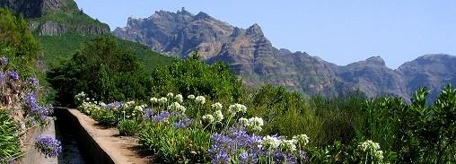 Pažintinė - poilsinė kelionė į Portugaliją. Amžinojo pavasario ir gėlių sala – Madeira! 2