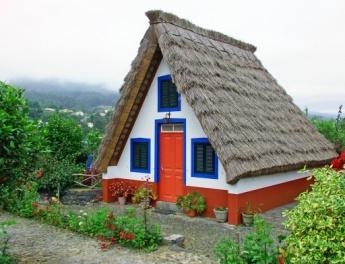 Pažintinė - poilsinė kelionė į Portugaliją. Amžinojo pavasario ir gėlių sala – Madeira! 5