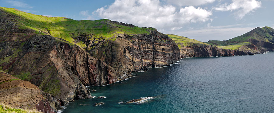 Pažintinė - poilsinė kelionė į Portugaliją. Amžinojo pavasario ir gėlių sala – Madeira!
