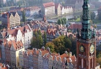 Pažintinis tūras - Lenkija, Vokietija. Pomeranijos žemė 4