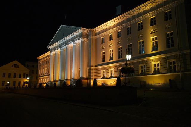 Pažintinė kelionė į Estiją. Pažinkite kitokią Estiją 1