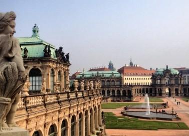 Pažintinė kelionė į Vokietiją. Chrizantemų žydėjimo šventė 2