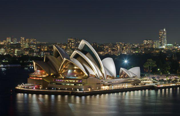 Australija ir Naujoji Zelandija - egzotinė kelionė 11