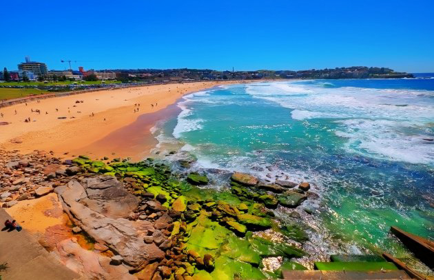 Australija ir Naujoji Zelandija - egzotinė kelionė 13