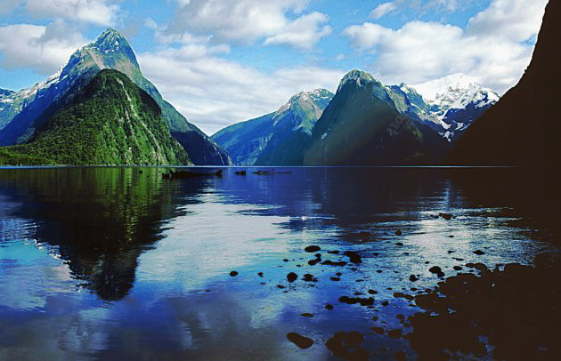 Australija ir Naujoji Zelandija - egzotinė kelionė 14