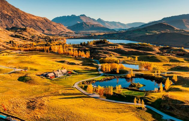 Australija ir Naujoji Zelandija - egzotinė kelionė 16
