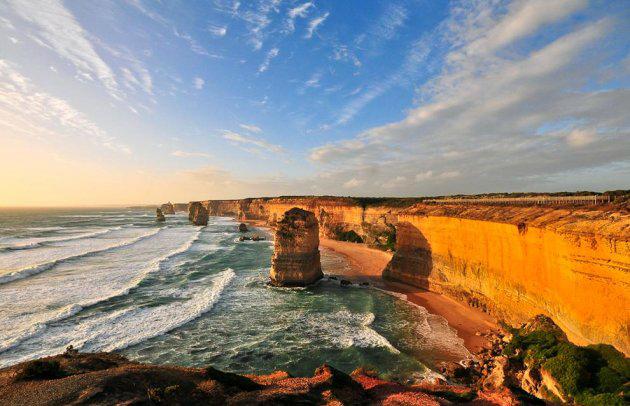Australija ir Naujoji Zelandija - egzotinė kelionė