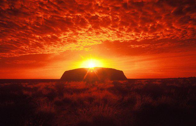 Australija ir Naujoji Zelandija - egzotinė kelionė 5