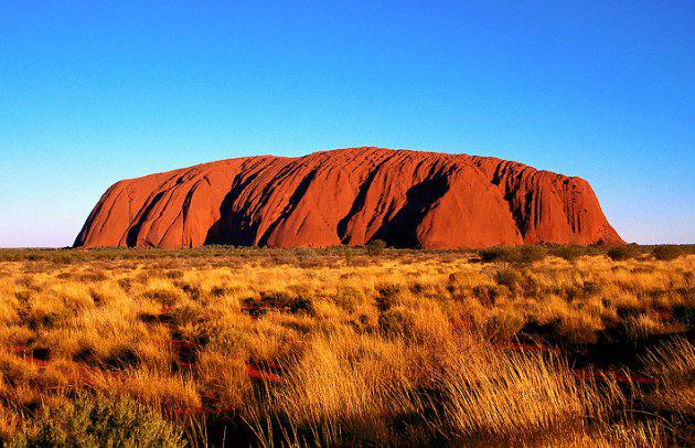 Australija ir Naujoji Zelandija - egzotinė kelionė 6