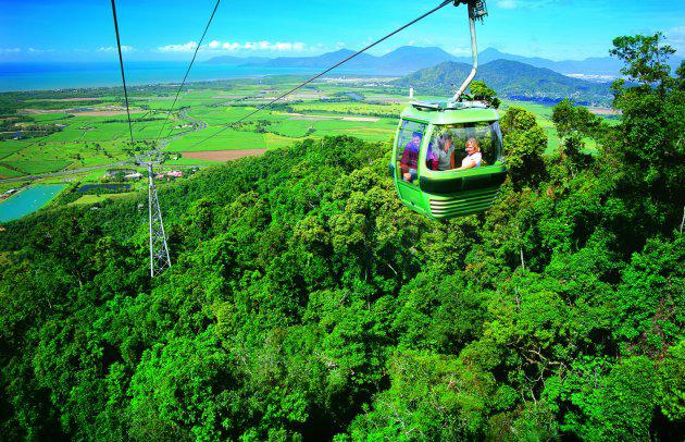 Australija ir Naujoji Zelandija - egzotinė kelionė 7