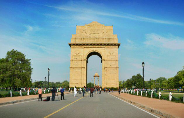 Indijos simboliai - egzotinė kelionė
