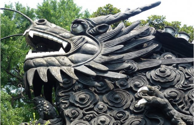 Kinija nuo šiaurės iki pietų - egzotinė kelionė