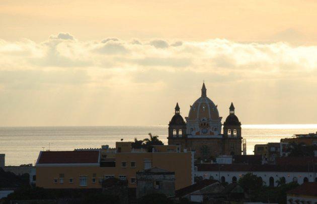 Kolumbija - egzotinė kelionė