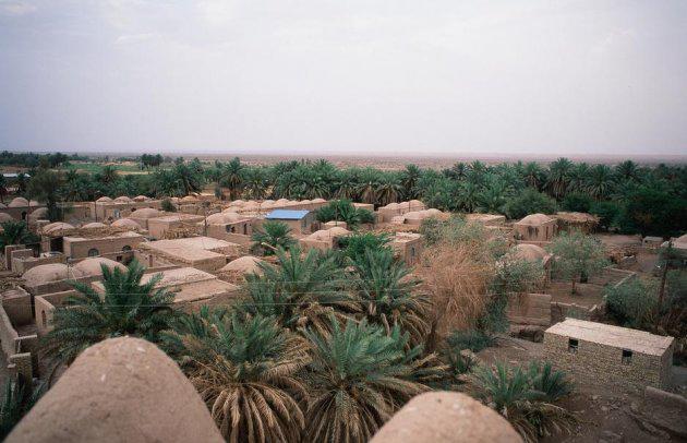 Magiška Persija. Kelionė į Iraną - egzotinė kelionė