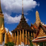 Tailandas visiems pojūčiams - egzotinė kelionė