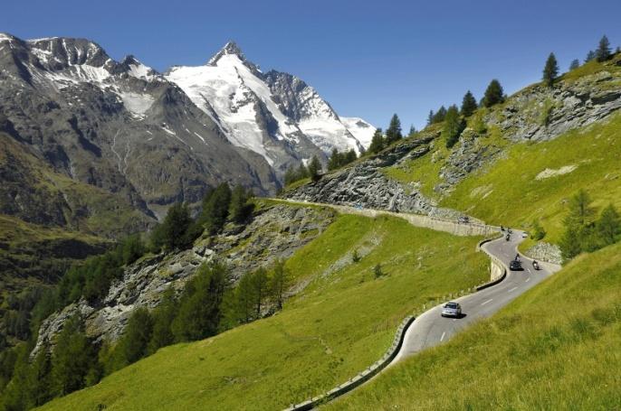Pažintinė kelionė. Vokietijos Bavarijos ir Austrijos Tirolio magija 2
