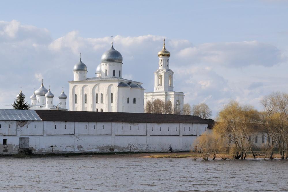 Pažintinė kelionė į Rusiją. Sankt Peterburgas, Solovkų salynas 2
