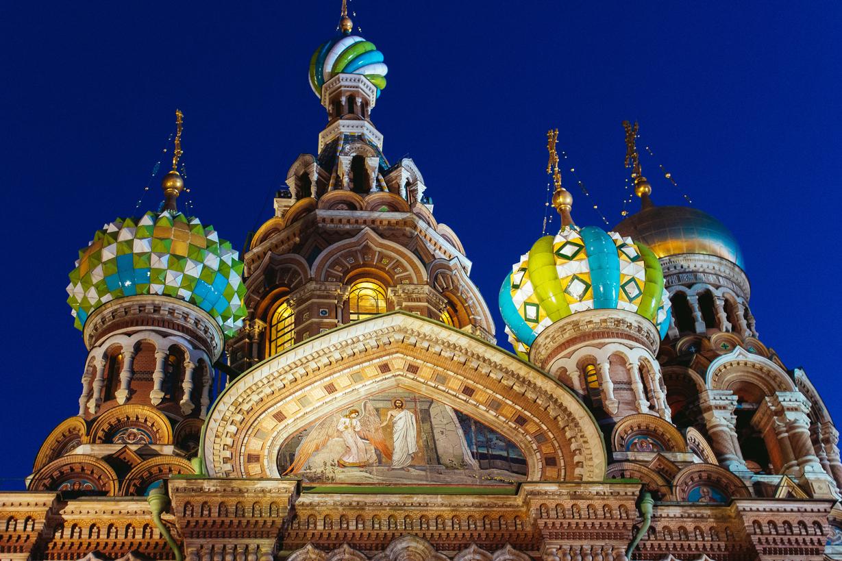 Pažintinė kelionė į Rusiją. Sankt Peterburgas, Solovkų salynas 9