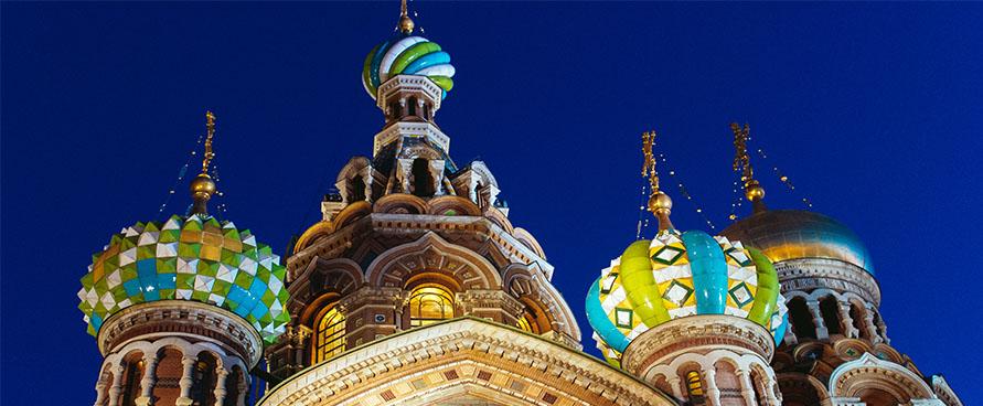 Pažintinė kelionė į Rusiją. Sankt Peterburgas, Solovkų salynas
