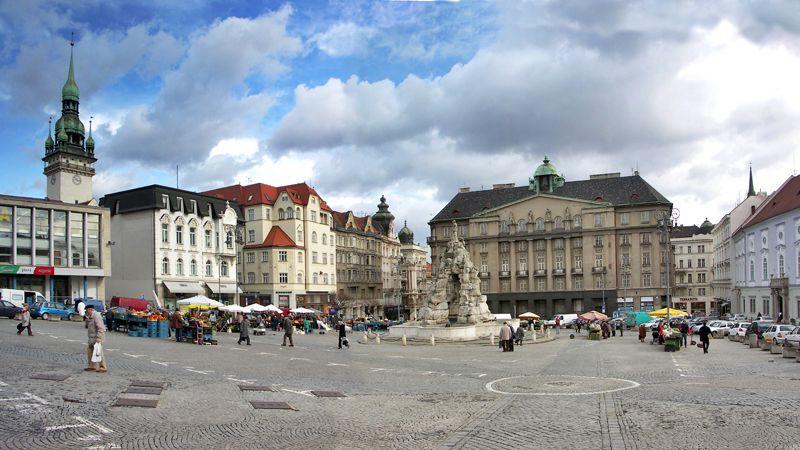 Pažintinė kelionė į Čekiją. Moravijos slėnių paslaptys 2