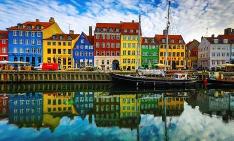 Pažintinė kelionė į Daniją. Karališkoji Danija 3