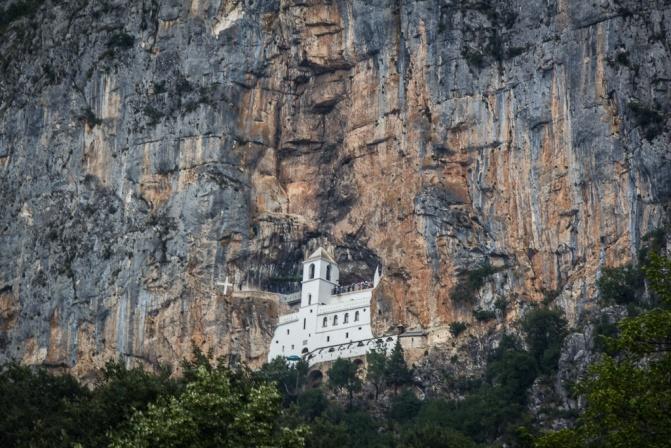 Pažintinė kelionė į Juodkalniją 2