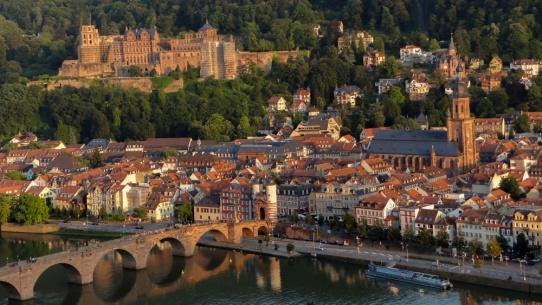 Pažintinė kelionė į Prancūziją. Luaros pilių elegancija 1