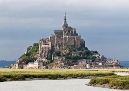 Pažintinė kelionė į Prancūziją. Luaros pilių elegancija 2