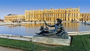 Pažintinė kelionė į Prancūziją. Paryžius - Luaros slėnis 1