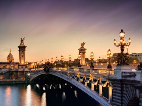 Pažintinė kelionė į Prancūziją. Paryžius - Luaros slėnis 2