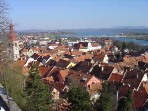 Pažintinė kelionė. Kerinti Slovėnija 1