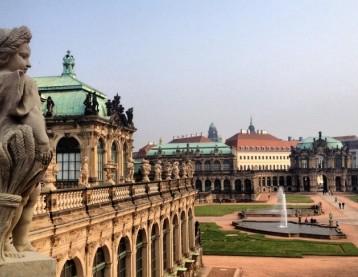 Pažintinė kelionė į Vokietiją. Kvedlinburgas - Leipcigas - Drezdenas 3