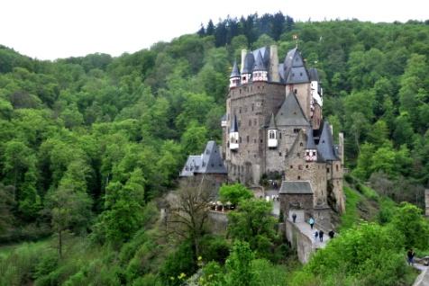 Pažintinė kelionė į Vokietiją. Reino platybės ir svaiginantis Rislingo vynas 2