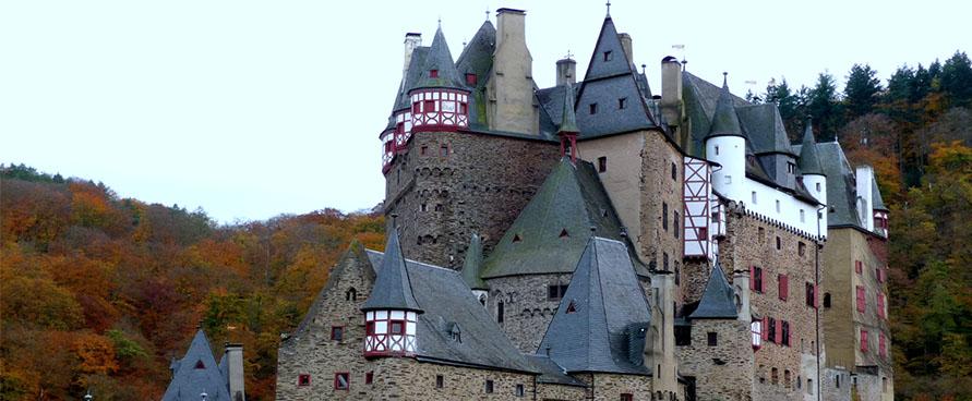 Pažintinė kelionė į Vokietiją. Reino platybės ir svaiginantis Rislingo vynas