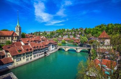 Pažintinė kelionė. Šveicarijos ir Austrijos gamta su poilsiu kalnuose 1