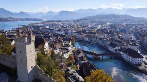 Pažintinė kelionė. Šveicarijos ir Austrijos gamta su poilsiu kalnuose 3