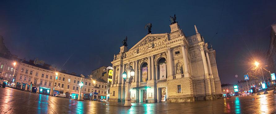 Pažintinė kelionė į Ukrainą. LDK didybė Ukrainoje