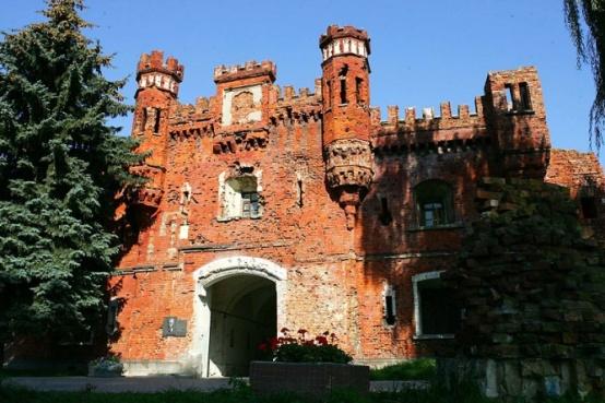 Pažintinė kelionė į Baltarusiją. Pažintis su Gardinu aplankant Augustavo kanalus 1