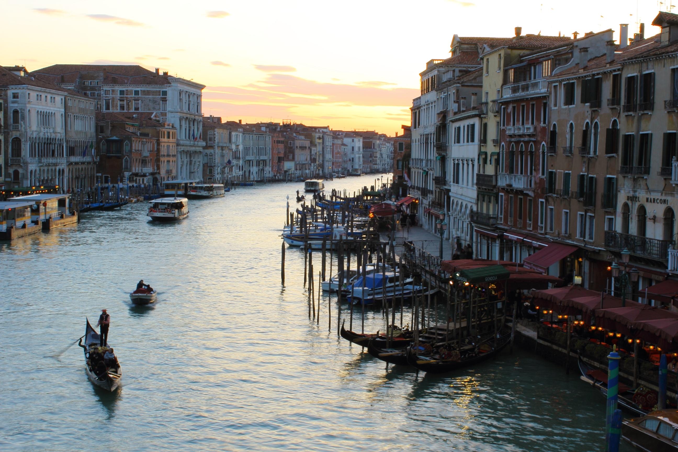 Pažintinė kelionė į Italiją. Šiaurės Italija su Gardaland pramogų parku 2