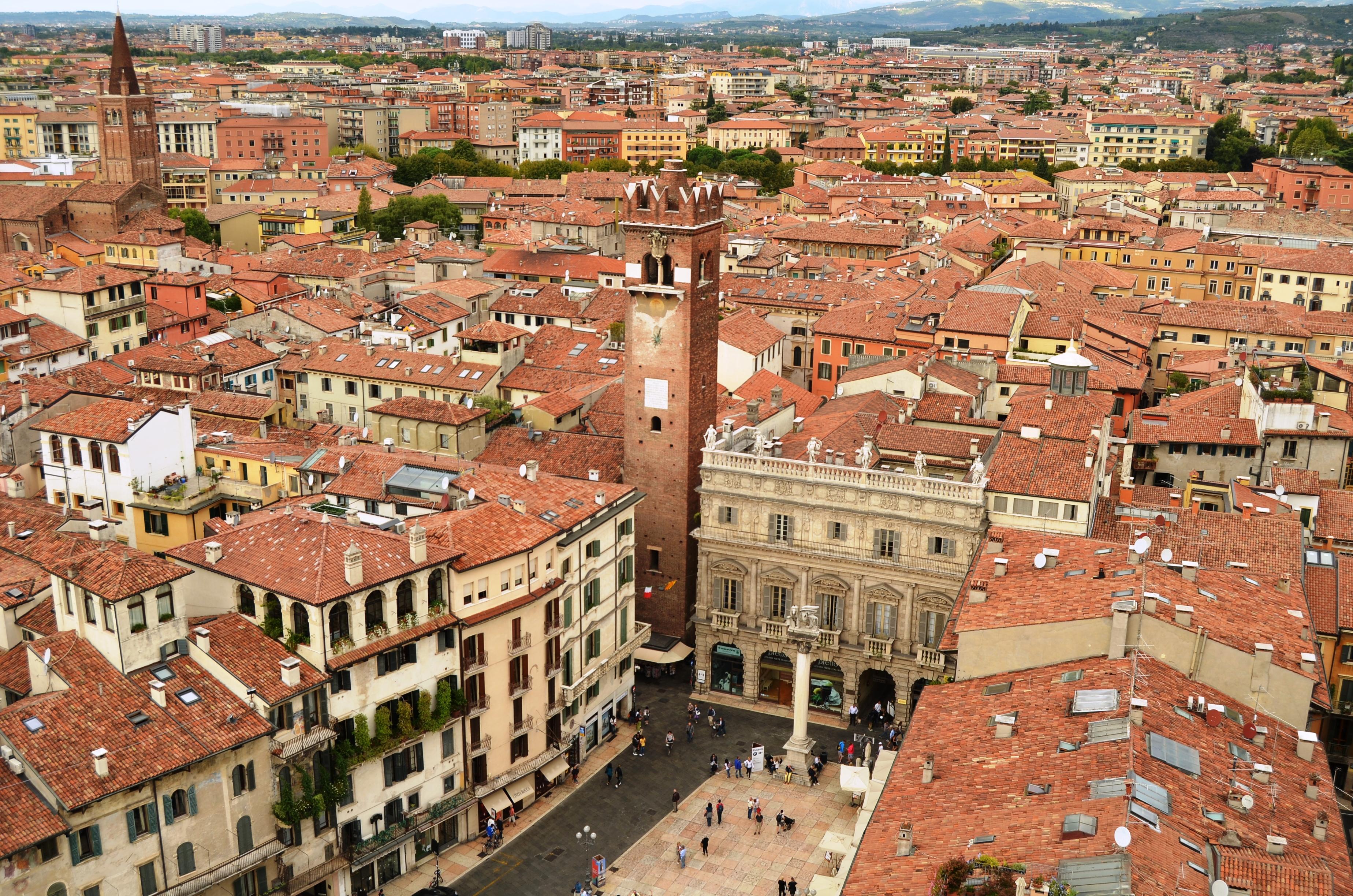 Pažintinė kelionė į Italiją. Šiaurės Italija su Gardaland pramogų parku 3