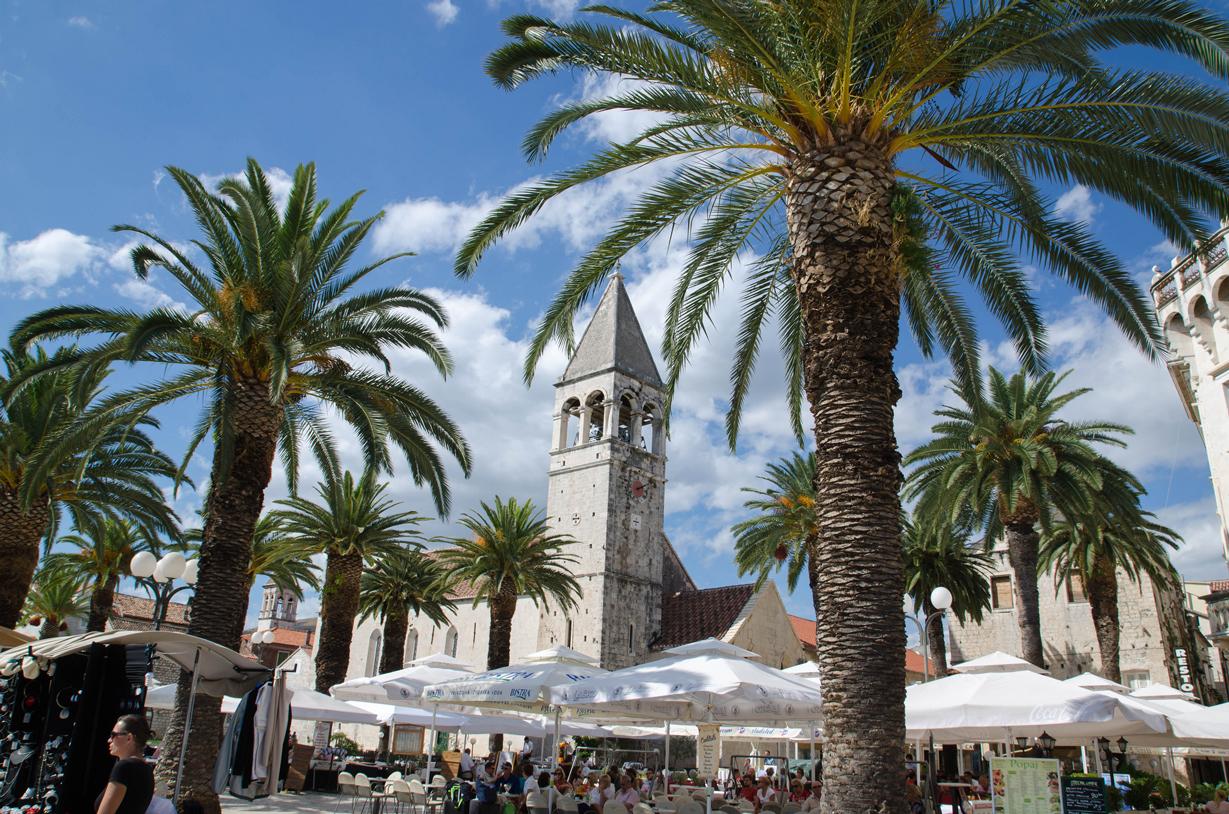 Pažintinė kelionė į Kroatiją. Kroatija ir ne tik.. 3