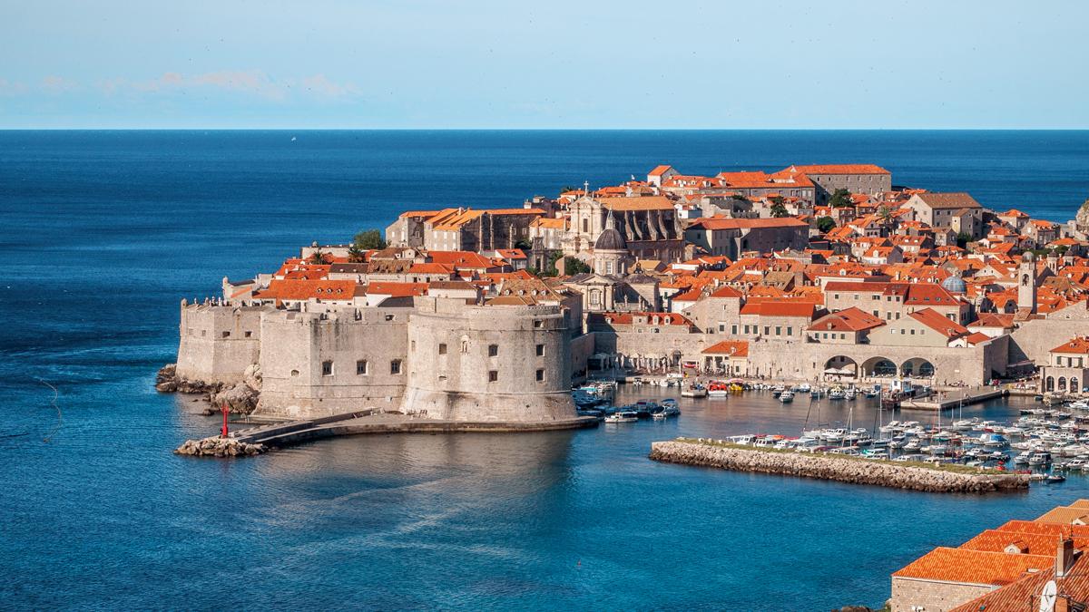 Pažintinė kelionė į Kroatiją. Kroatija ir ne tik.. 5
