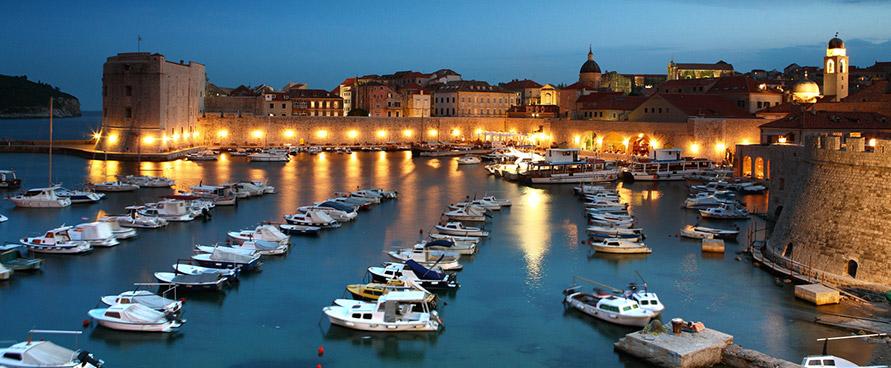 Pažintinė kelionė į Kroatiją. Kroatija ir ne tik..