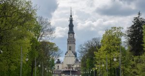 Censtachovos vienuolynas - Velickos drusku kasyklos - Krokuva – Vilanovo rumai - pazintine kelione i Lenkija 2