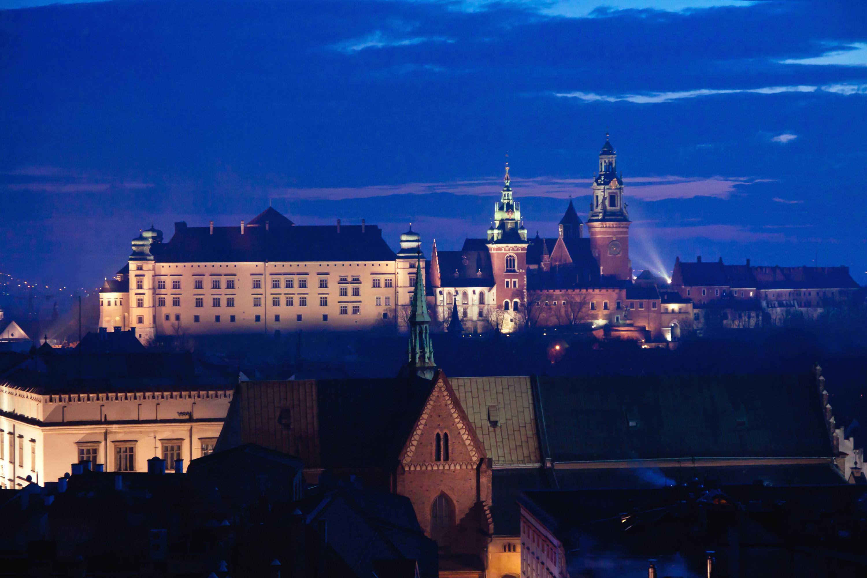 Censtachovos vienuolynas - Velickos drusku kasyklos - Krokuva – Vilanovo rumai - pazintine kelione i Lenkija