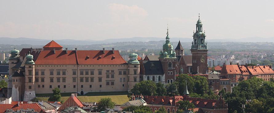 Čenstachovos vienuolynas - Veličkos druskų kasyklos - Krokuva – Vilanovo rūmai - pažintinė kelionė į Lenkiją